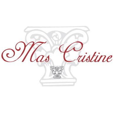 Mas Cristine   Le Grill vin rouge 2016