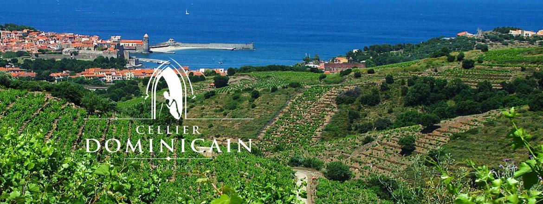 Vins du Roussillon - Cellier des Dominicains, Pordavall