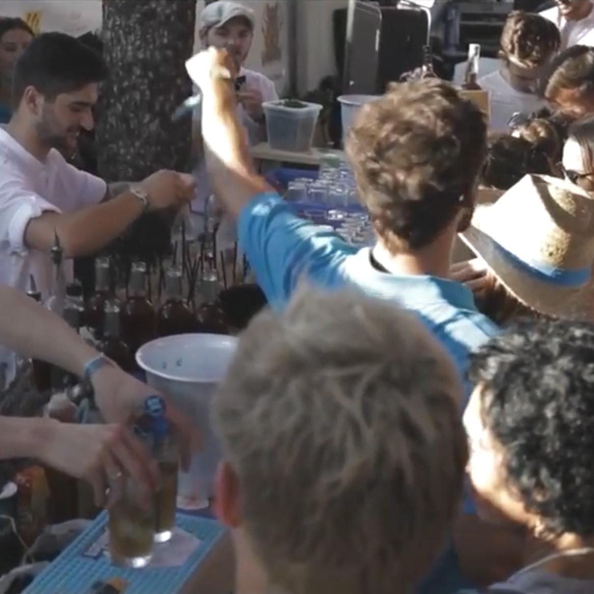 Reportage | Les vins du Roussillon près de la mer