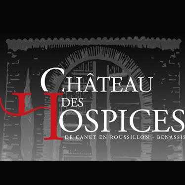 Château des Hospices | vin blanc Maïa 2016