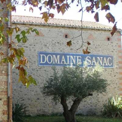 Domaine Sanac | Rivesaltes Tuilé 2011