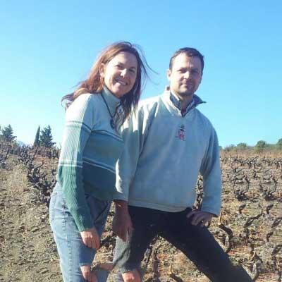 Mas de la Devèze | vin rouge, Pandore