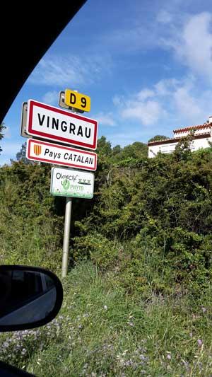 Vingrau-pays-catalan
