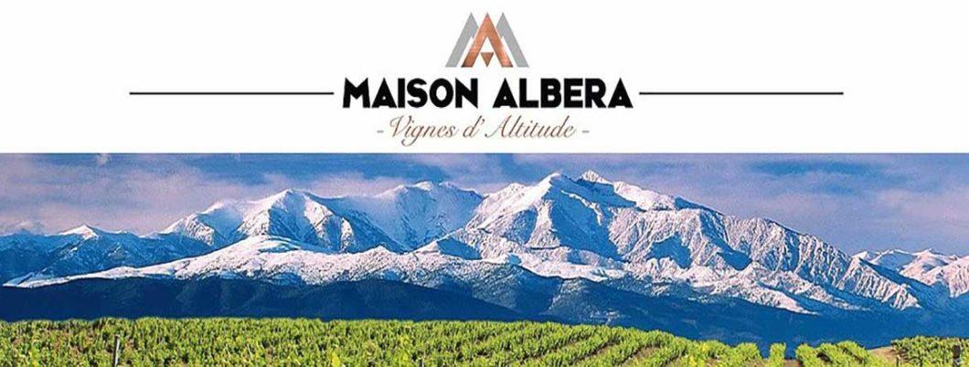 Maison Albera | Chardonnay Brut Méthode Traditionnelle