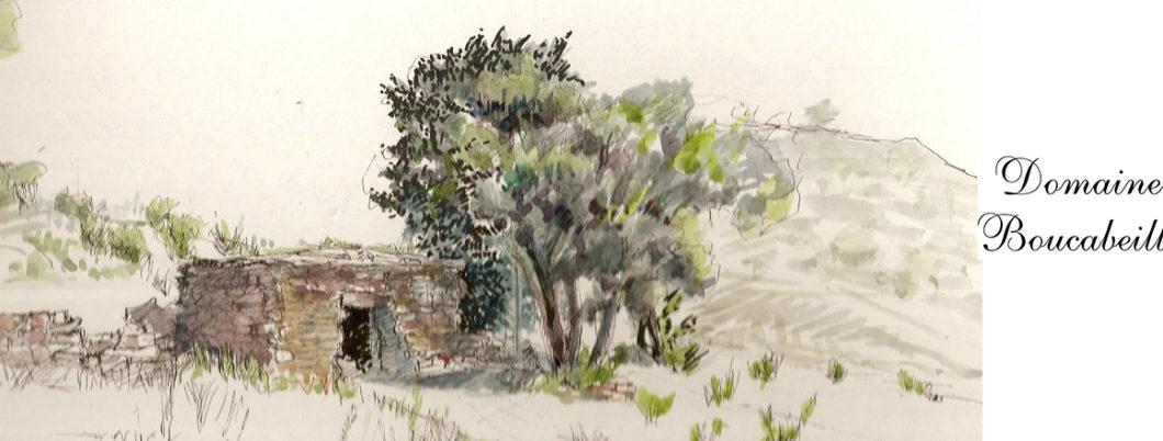Domaine Boucabeille | Les Terrasses, Blanc 2017