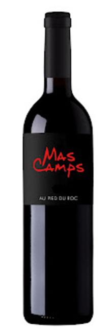 vin-rouge-mas-camps-au-pied-du-roc