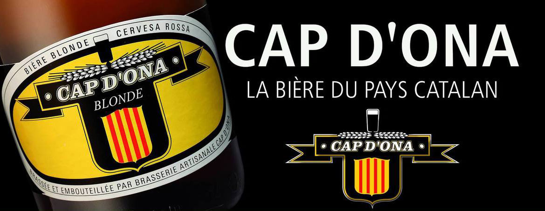 cap d ona bieres catalanes artisanales