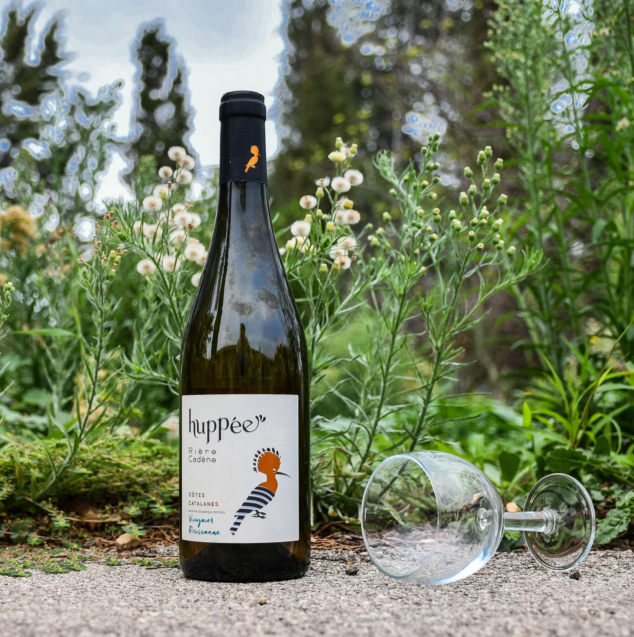 Huppée – Domaine Rière-Cadène